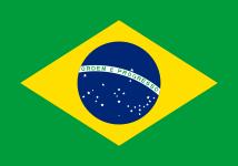 flag of BRAZIL/BRASIL
